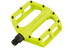 NS Bikes Aerial Pedal loose ball lemon lime